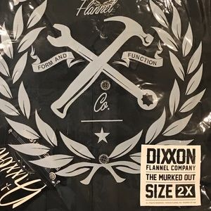 Dixxon Murked Out